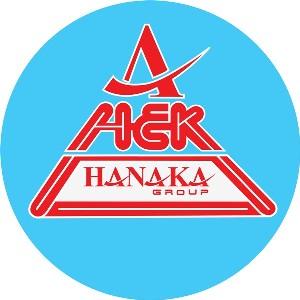 CTCP Tập đoàn HANAKA
