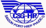 CTCP Cảng Sài Gòn - Hiệp Phước