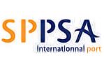 Công ty TNHH Cảng Quốc tế SP - PSA