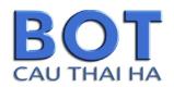 Công ty cổ phần BOT Cầu Thái Hà