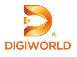 Công ty cổ phần Thế giới số