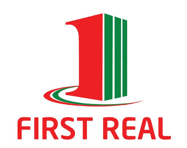 Công ty Cổ phần Địa ốc First Real