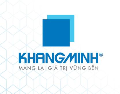 Công ty Cổ phần Khang Minh Group