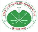 Công ty Cổ phần Môi trường đô thị Quảng Ngãi