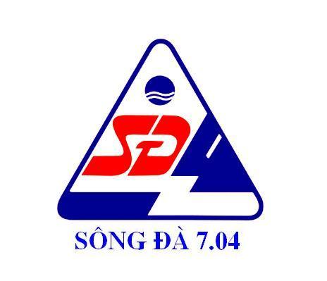 Công ty Cổ phần Sông Đà 7.04