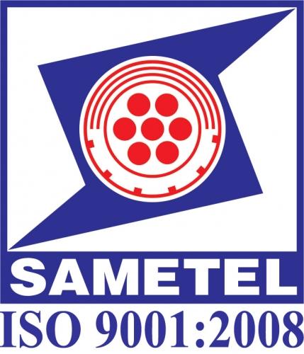 Công ty cổ phần SAMETEL