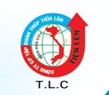 Công ty Cổ phần Tập đoàn Thép Tiến Lên