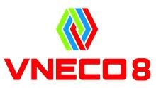 Công ty cổ phần Xây dựng điện VNECO 8
