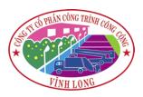 Công ty Cổ phần Công trình công cộng Vĩnh Long