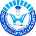 Công ty cổ phần Cấp thoát nước Bình Định