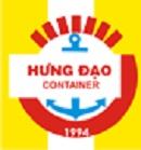 Công ty Cổ phần Hưng Đạo Container