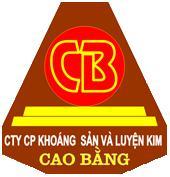 CTCP Khoáng sản và luyện kim Cao Bằng