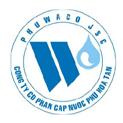 Công ty cổ phần Cấp nước Phú Hòa Tân