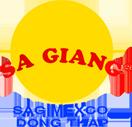 Công ty Cổ phần Xuất nhập khẩu Sa Giang