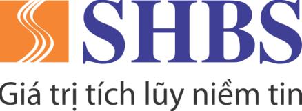 Công ty Cổ phần Chứng khoán SHB