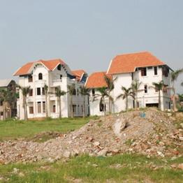 Bộ Xây dựng góp ý về xử phạt vi phạm hành chính trong lĩnh vực đất đai