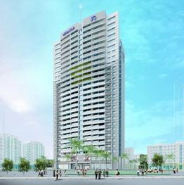 Hà Nội sắp có thêm một khu chung cư mới ở Tây Hồ Tây
