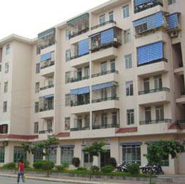 Hà Nội xây gần 1.000 căn hộ chung cư cho thuê giá rẻ
