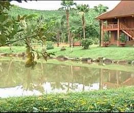 Nhà vườn ngoại ô Hà Nội vẫn sôi động giao dịch thực