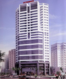 Năm 2009 Petrowaco đẩy mạnh đầu tư vào BĐS nhà ở tại Hà Nội