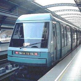 Ký kết Hợp đồng tư vấn dự án đường xe điện ngầm số 5 và 6 tại TP.HCM