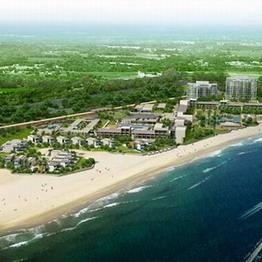 Đà Nẵng: Xây dựng Resort 100 triệu USD