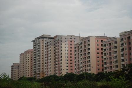 CBRE: Hà Nội, phân khúc nhà trung bình ấm lên      1
