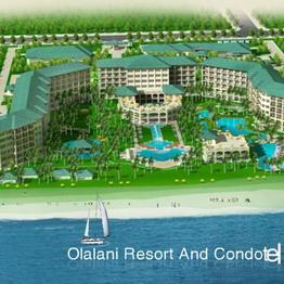 Hàng tỷ USD đang đổ vào BĐS du lịch dọc bờ biển Đà Nẵng