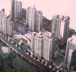 Vốn FDI vẫn dồn vào bất động sản