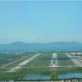 Đà Nẵng qui định giá đất tái định khu Nam sân bay
