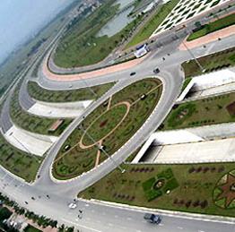 Bổ sung kinh phí giải phóng mặt bằng hoàn thiện đường Láng-Hòa Lạc