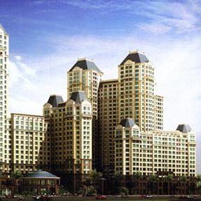 Hà Nội giãn thu phí xây dựng đến hết tháng 12/2009