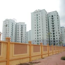 Hà Nội triển khai rộng rãi các dự án nhà ở xã hội trong tháng 6/2009