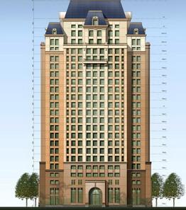 SJS: Mở gói thầu hoàn thiện tòa nhà HH3