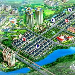 TP.HCM: Thêm khu nhà ở mới tại phường 13