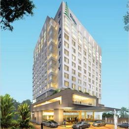 Ocean Hospitality đăng ký niêm yết 100 triệu cổ phiếu tại HNX