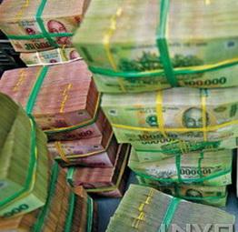 Nhu cầu vay vốn OMO đột ngột giảm mạnh