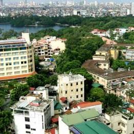 43 tuyến đường tại Hà Nội được đặt tên mới