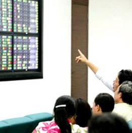Vn-Index phục hồi lên trên 430 điểm