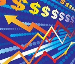 Kinh tế Mỹ quý 2/2010 tăng trưởng 1,6%