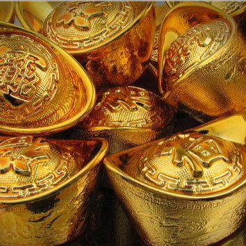 Giá vàng sẽ lập đỉnh cao lịch sử mới trong khoảng thời gian còn lại của năm 2010?