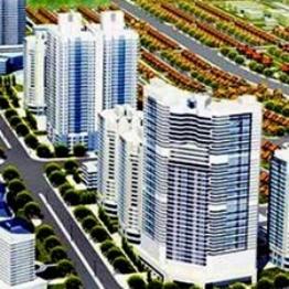 Trên 280ha xây dựng khu đô thị mới Tây Mỗ-Đại Mỗ