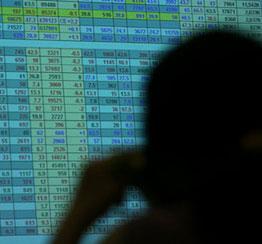 Cổ phiếu không đáy