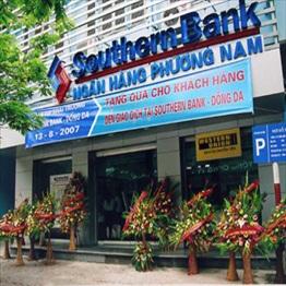SouthernBank được chào bán hơn 48 triệu cổ phiếu