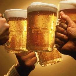Việt Nam đứng thứ 2 Đông Nam Á về tiêu thụ bia