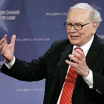 Nhà đầu tư huyền thoại Warren Buffett bước sang tuổi 80