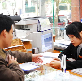 Thanh khoản tốt, ngân hàng đẩy mạnh cho vay