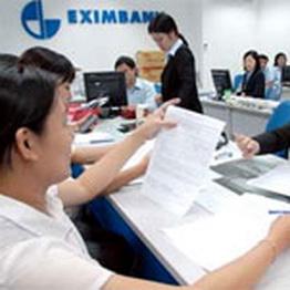 Eximbank tăng lãi suất USD lần thứ hai trong nửa tháng