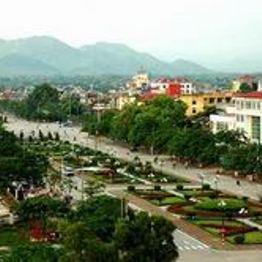 TP. Thái Nguyên được công nhận là đô thị loại I