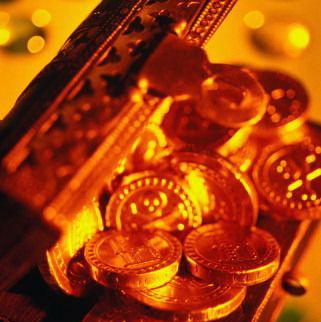Giá vàng hạ, dầu tăng khi TTCK Mỹ hồi phục mạnh